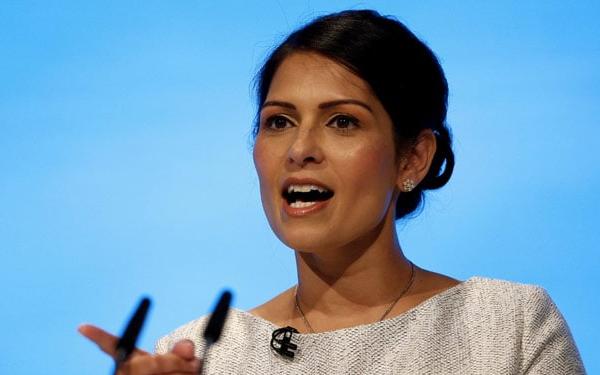 Priti Patel, quits, ப்ரீத்தி, ப்ரீத்தி படேல், Bullying, inquiry, கொரோனா