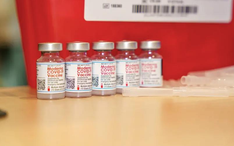 Covid, vaccine, approved, மார்டனா, கொரோனா